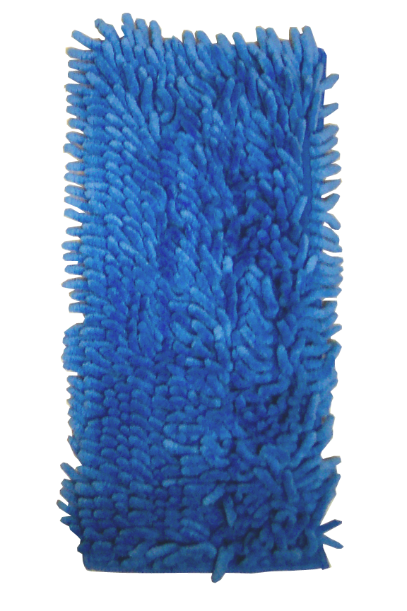 12 Inch Chenille Mop Pad