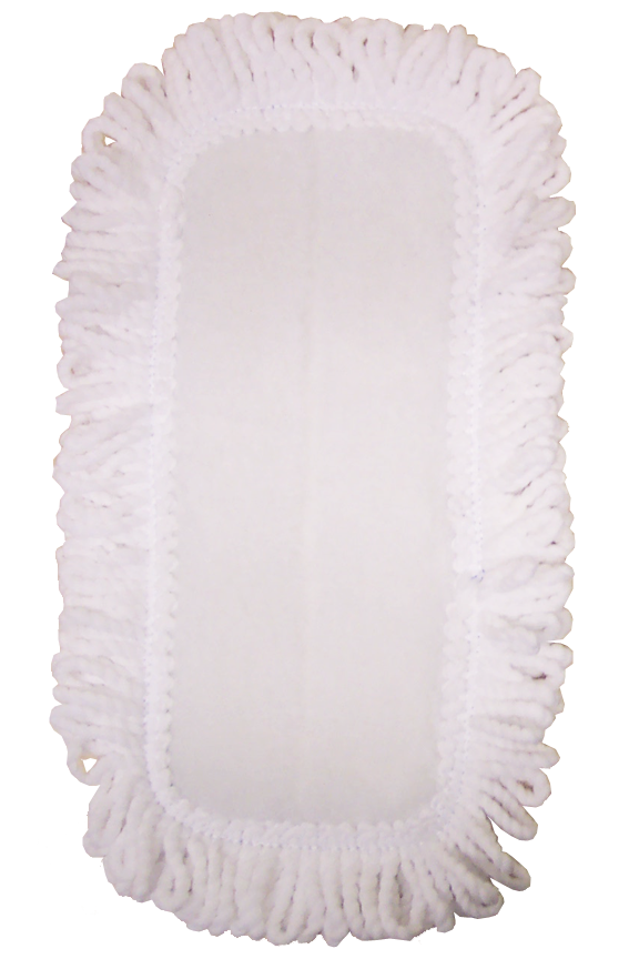 12 Inch Dusting Mop Pad