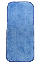 12 in. Microfiber Mop Pad (Multipurpose)