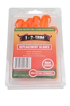1-2-Trim Replacement Blades (9-Pack)