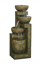 GIL812 Three Tier Pot Fountain
