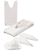 Borner V-Slicer Plus (6 Piece Set)