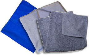 Cleaning cloth variety pack