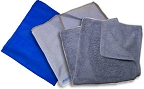Microfiber Cleaning Cloth Combo