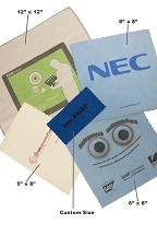 Custom Printed Microfiber Cloths