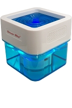 Ultrasonic Desktop Humidifier