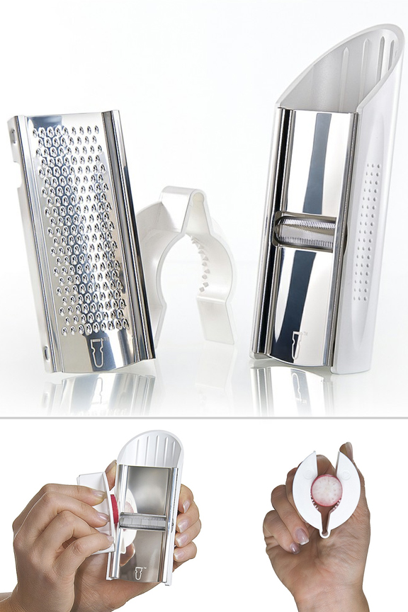 DIVA Basic Swiss Slicer and Grater
