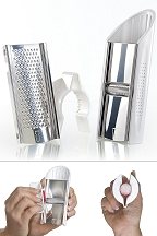 DIVA Basic Swiss Slicer & Grater