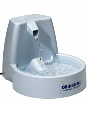 Drinkwell Pet Fountain