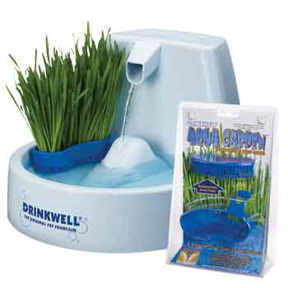 Drinkwell Aquagarden
