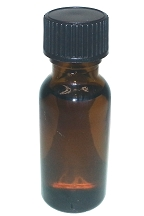 White Ginger Fragrance Oil (1/2 oz)