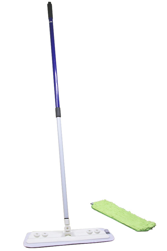 Household Swivel Microfiber Mop