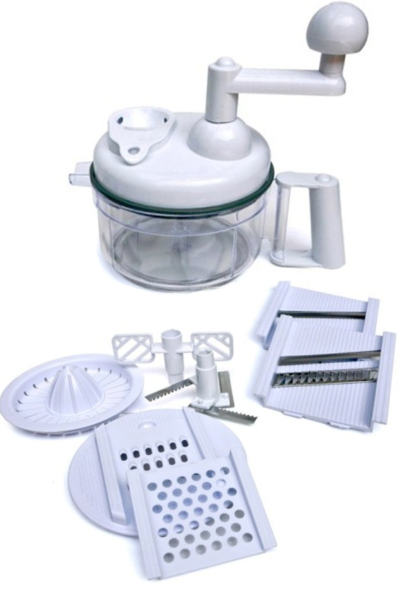 kitchen plus gourmet food chopper