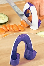 Safe Slice Knife Guard