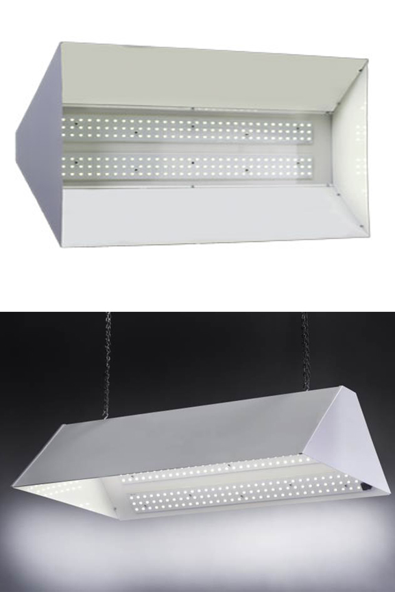 MAX 200 Full Spectrum LED Grow Light