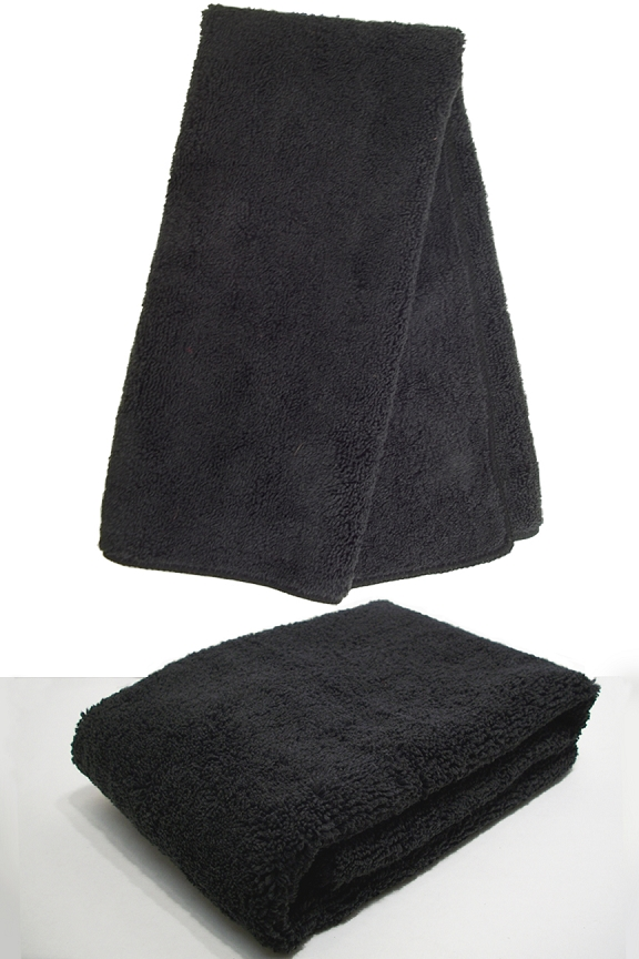 Microfiber Hand Towel - Absorbent and fast drying.