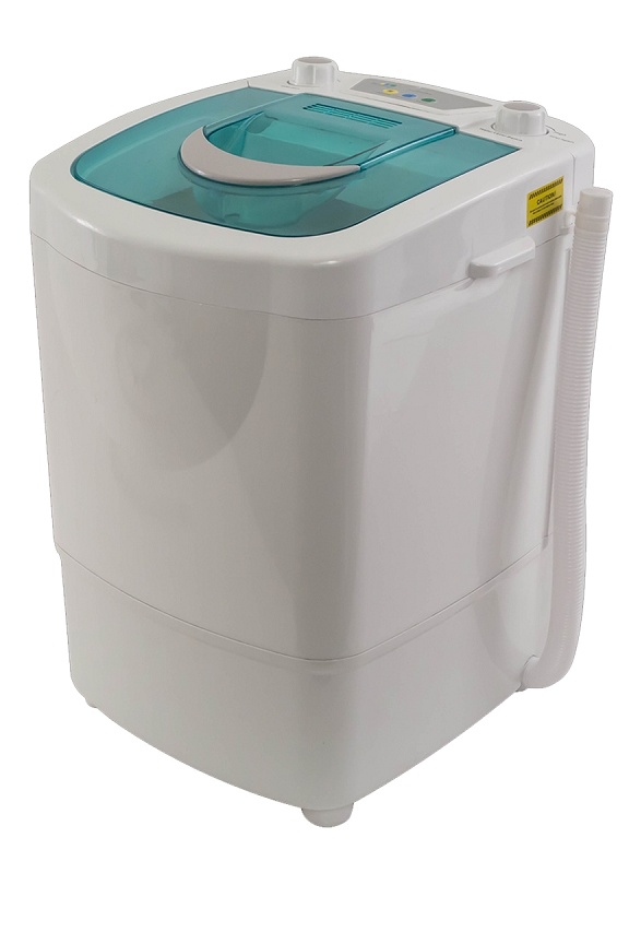 wash machine portable
