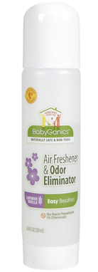 Breathin Easy Natural Air Freshener