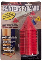 Painter's Pyramids (10-Pack)
