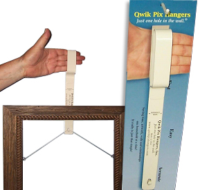 Qwik Pix - Picture Hanging Tool