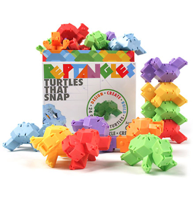 Reptangles - Turtles That Snap