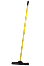 Household Sweepa Rubber Broom (12 in.)