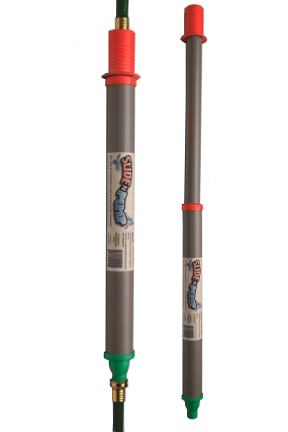 Slide n Pump - Manual Pump and Siphon