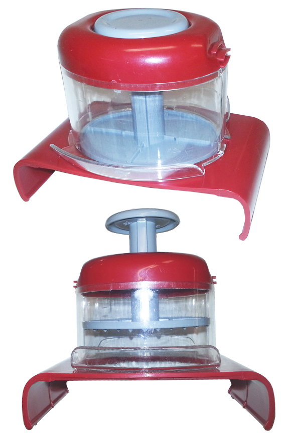 Small Food Safety Holder