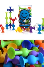 Squigz Starter Set (24 pieces)