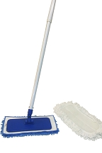 StarFiber Mop Set (12 in.)