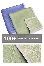 Wholesale Multipurpose Microfiber Cloths